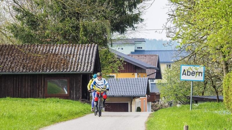 Abern Bike Trail