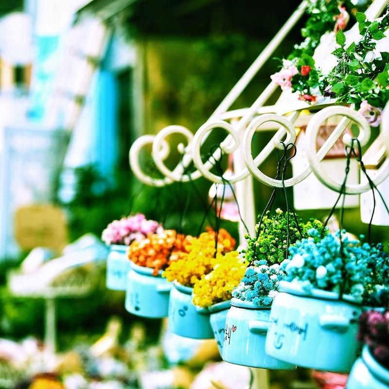 Colors of Seoul