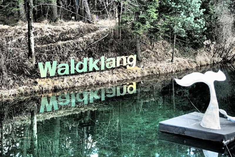 Waldklang @ Salzburg